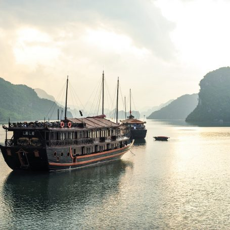 Vietnam – A Delight of Indochina