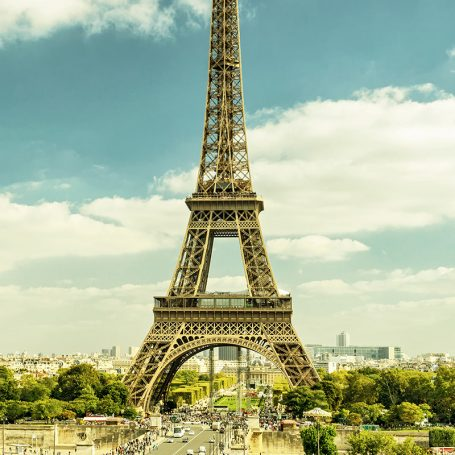 Top Ten Things to Do in Paris