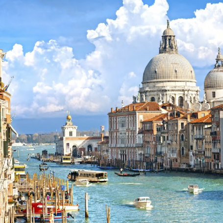 Top Ten Things to Do in Venice