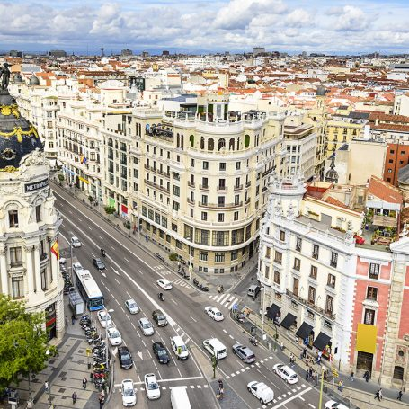 Top Ten Things to Do in Madrid