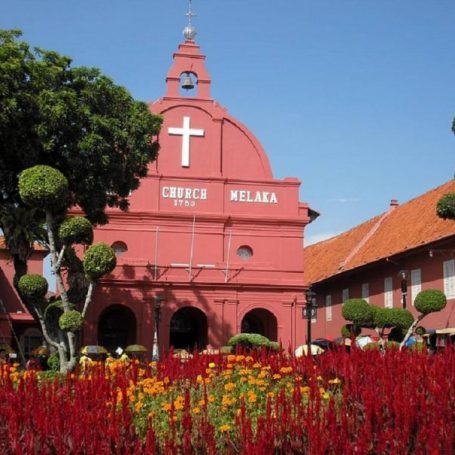 7 Interesting Things to Do in Malacca