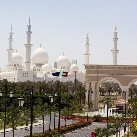 Dos and Don'ts When Travelling in Abu Dhabi