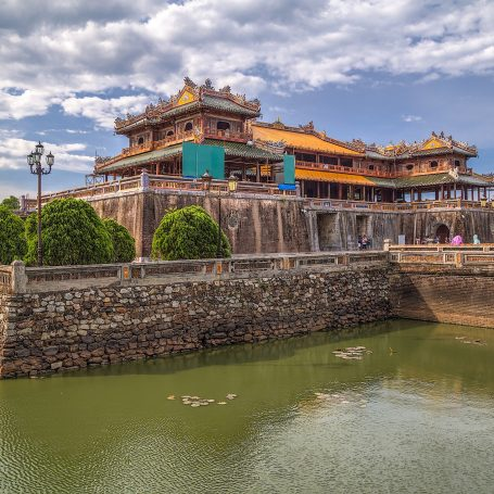 The Most Beautiful Attractions in and around Hue