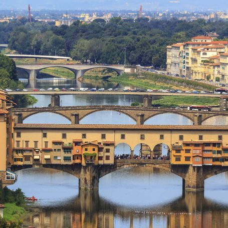 Top Ten Things to Do in Florence