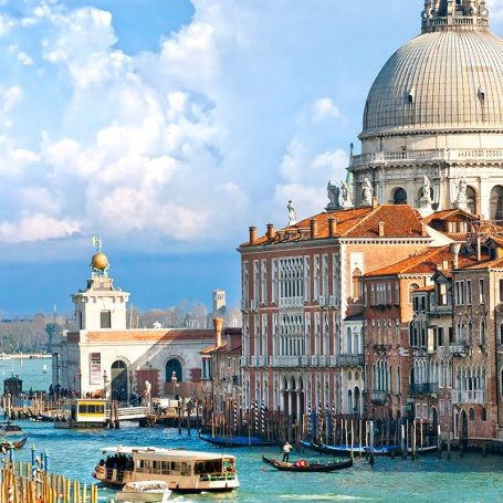 Top Ten Things to Do in Italy