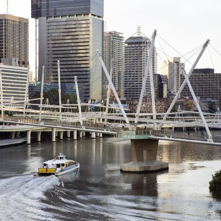 Your Travel Questions About Brisbane Answered