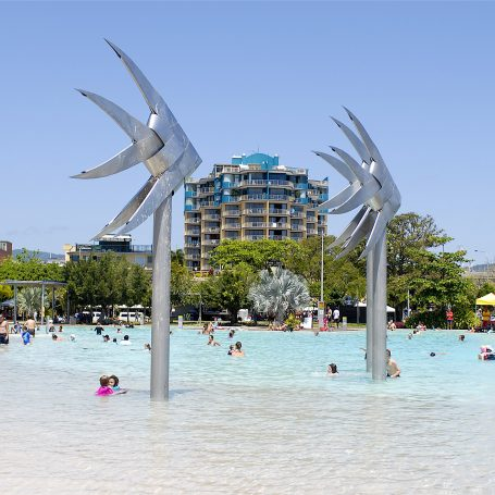 5 Child-friendly Attractions in Cairns