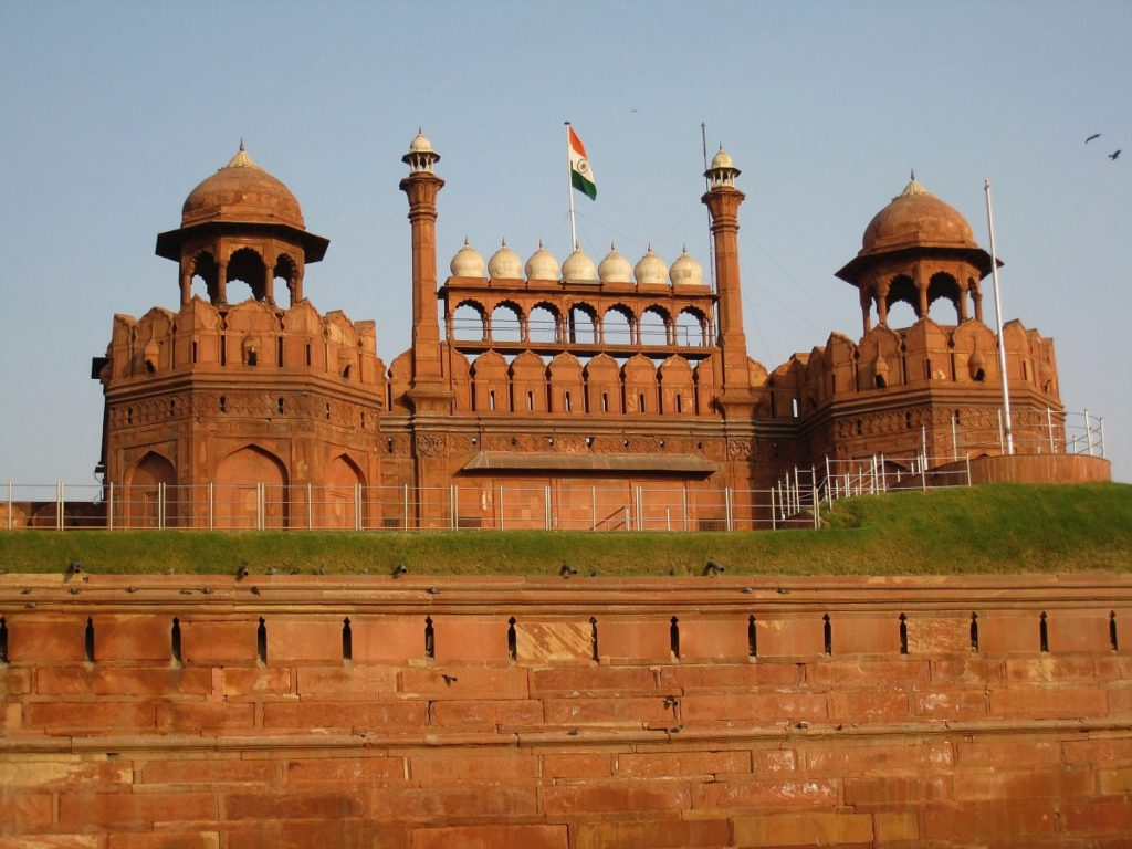 must-try-delhi-tours-red-fort