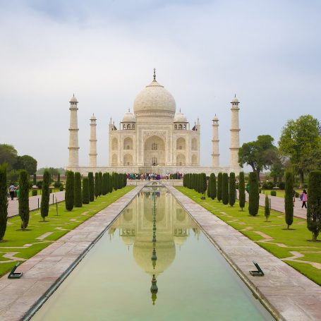 The Top 5 Must-try Tours and Activities in Delhi
