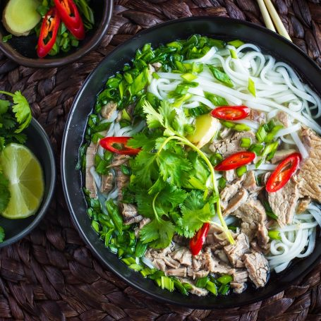 10 Must-try Vietnamese Dishes in Hanoi and Ho Chi Minh City
