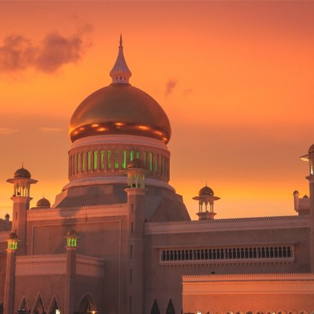 8 Reasons to Visit Brunei