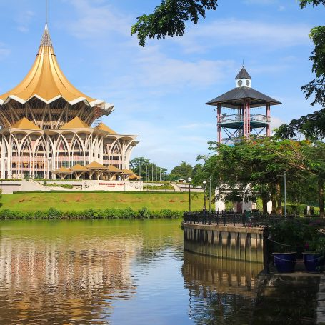 The Best Things to Do in Kuching, Malaysia