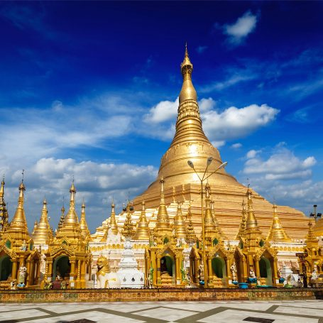 When In Myanmar: Things to Remember