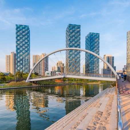 Top Places to Visit In Incheon, South Korea