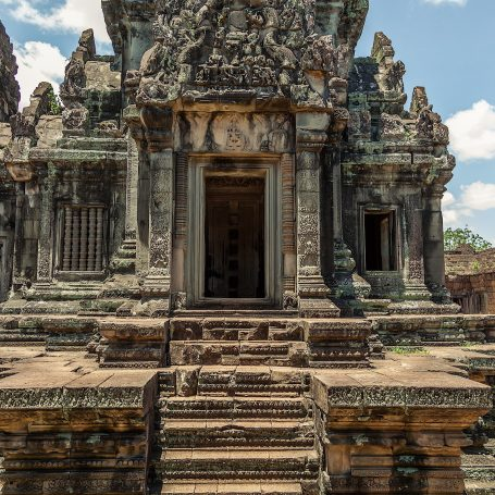 When In Siem Reap, Cambodia: Things to Remember