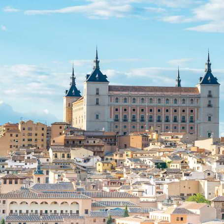 6 Compelling Reasons to Visit Madrid