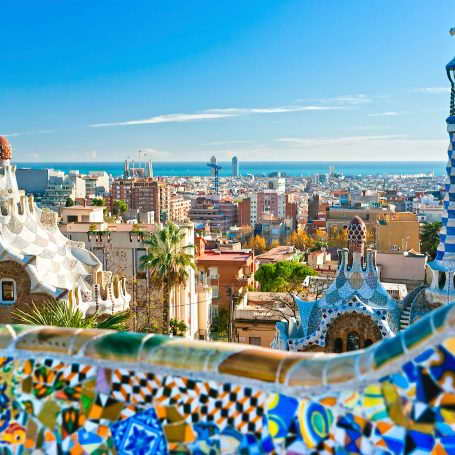 How to Have the Perfect Vacation in Barcelona