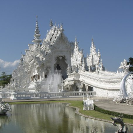 Must-visit Attractions in Chiang Rai