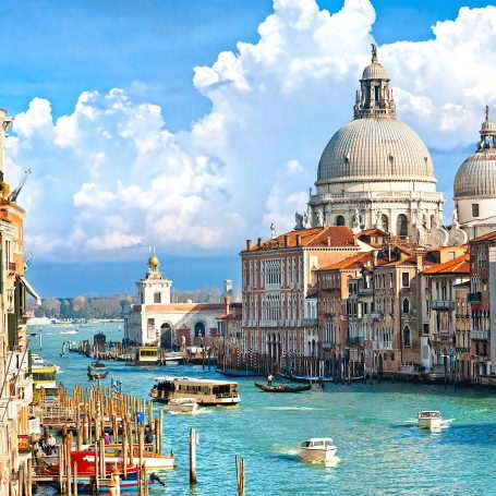 Venice for First-time Travellers