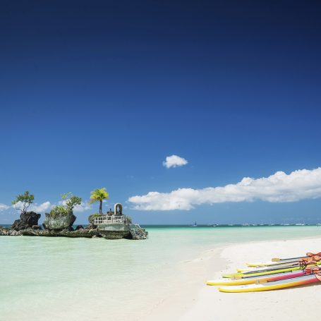 Why You Should Visit Boracay in 2017