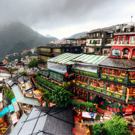Top Ten Things to Do in Taipei