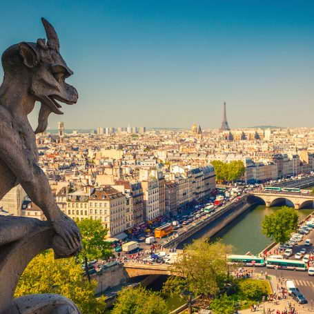 5 Reasons to Visit Paris in 2017
