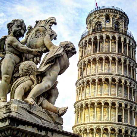 Things You Should Know Before Visiting Pisa