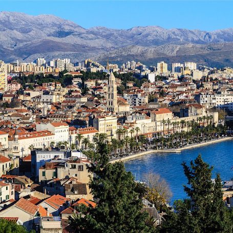 5 Reasons Why You Should Hop on a Plane to Split, Croatia