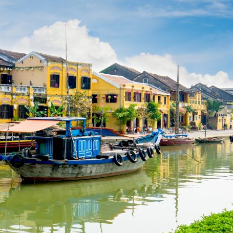5 Ways to Experience the Vietnamese City of Hoi An Like a Local