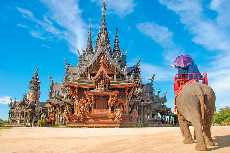 Money-saving Travel Tips Every Tourist Should Know - Pattaya