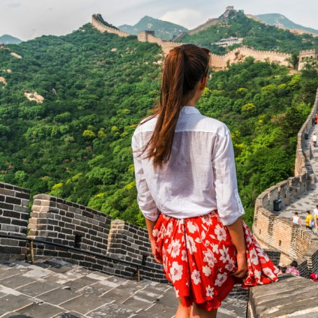 The Ultimate Ancient Man-made Wonders to Visit in Asia