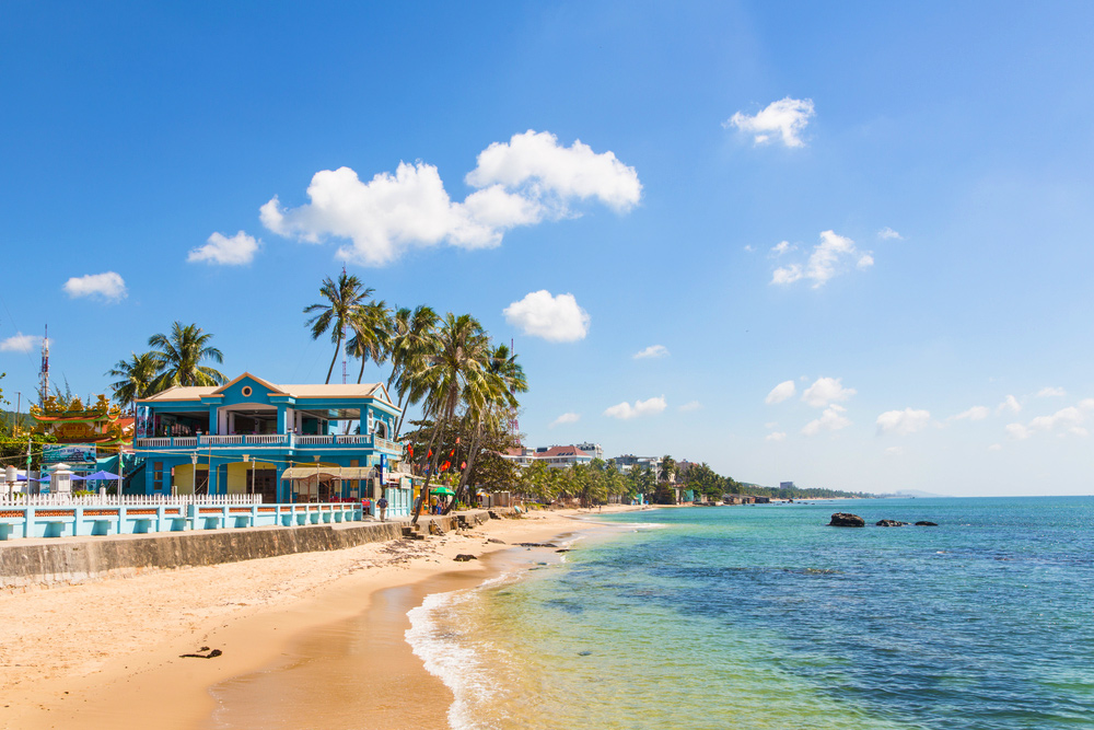 5 Amazing Experiences to Try in Ho Chi Minh City - Duong Dong in Phu Quoc Island