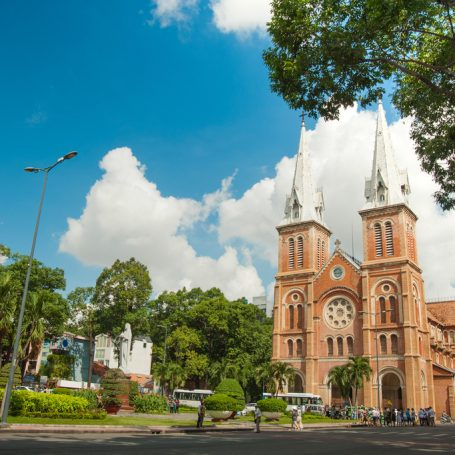 5 Amazing Experiences to Try in Ho Chi Minh City