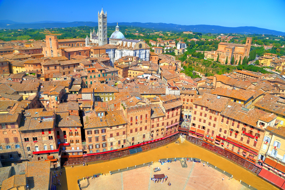 5 Idyllic Towns to Visit in Tuscany - Siena