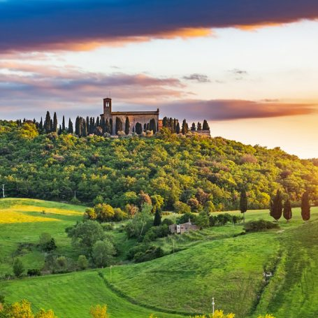 5 Idyllic Towns to Visit in Tuscany