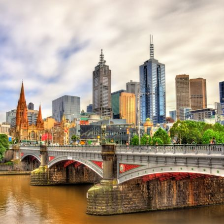 10 Reasons to Finally Take That Trip to Melbourne