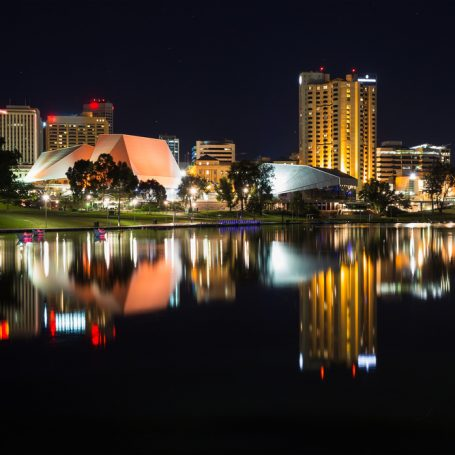 The Top 10 Attractions to Visit in Adelaide