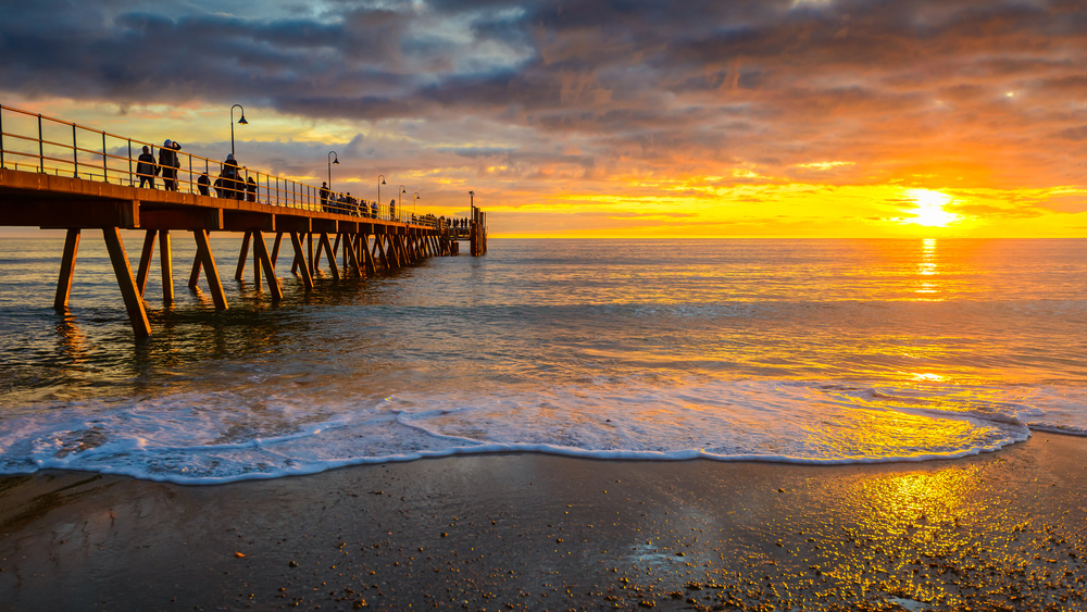 The 10 Attractions to Visit When in Adelaide - Glenelg