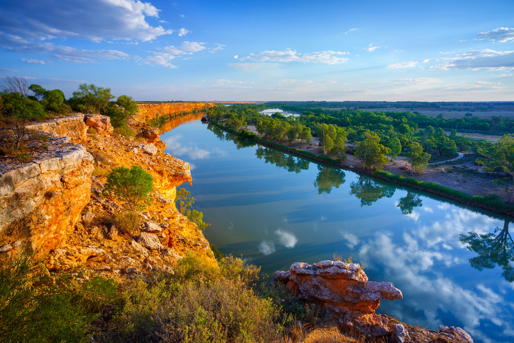 The 10 Attractions to Visit When in Adelaide - Murray River