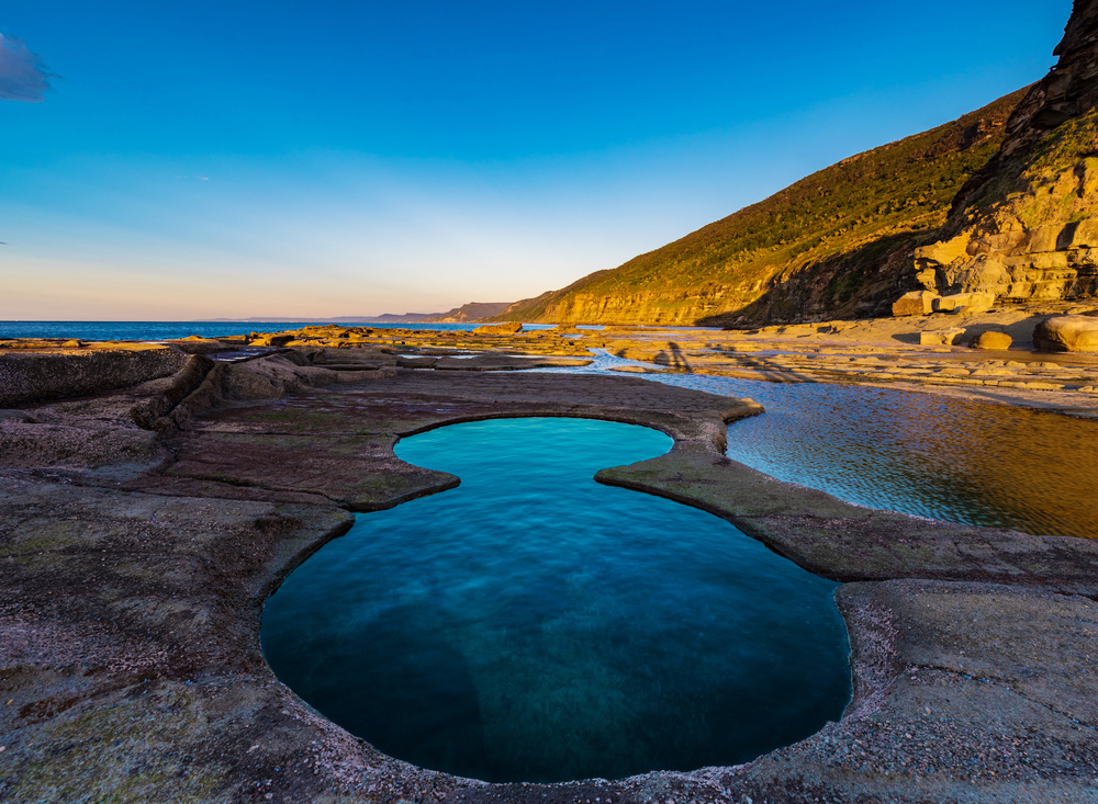 7 Reasons Why Sydney is the Best City to Visit on Your Next Vacation - Figure 8 Pools