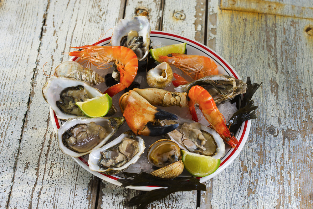 7 Reasons Why Sydney is the Best City to Visit on Your Next Vacation - Fresh Seafood in Sydney