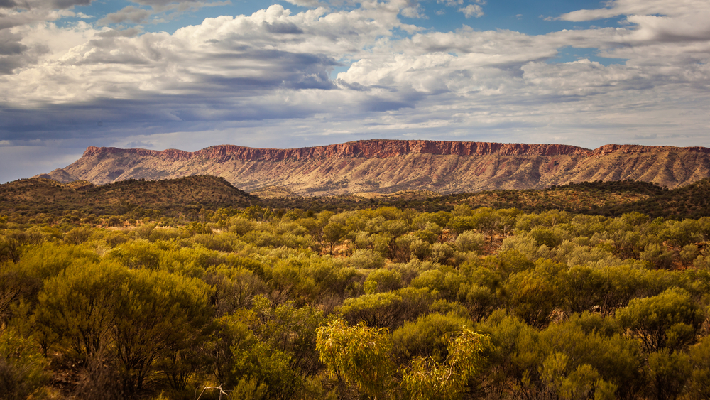 8 Things You Wouldn't Want to Miss When Visiting Alice Springs - MacDonnell Ranges