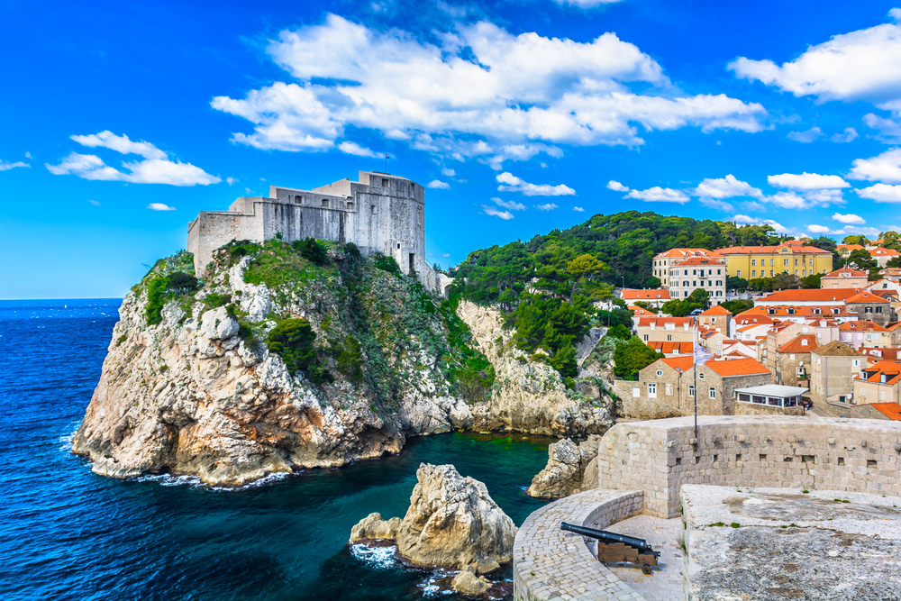 The 10 Best Things to Do in Split, Croatia - Game of Thrones Filming Location in Dubrovnik