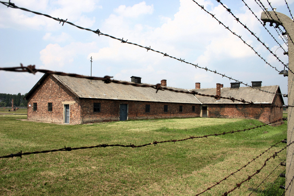 15 Must-visit WWII Destinations for History Buffs - Auschwitz-Birkenau Camp in Poland
