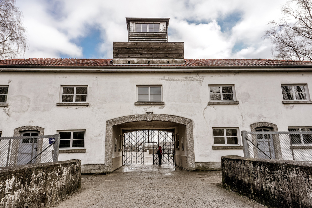 15 Must-visit WWII Destinations for History Buffs - Dachau Concentration Camp in Munich, Germany