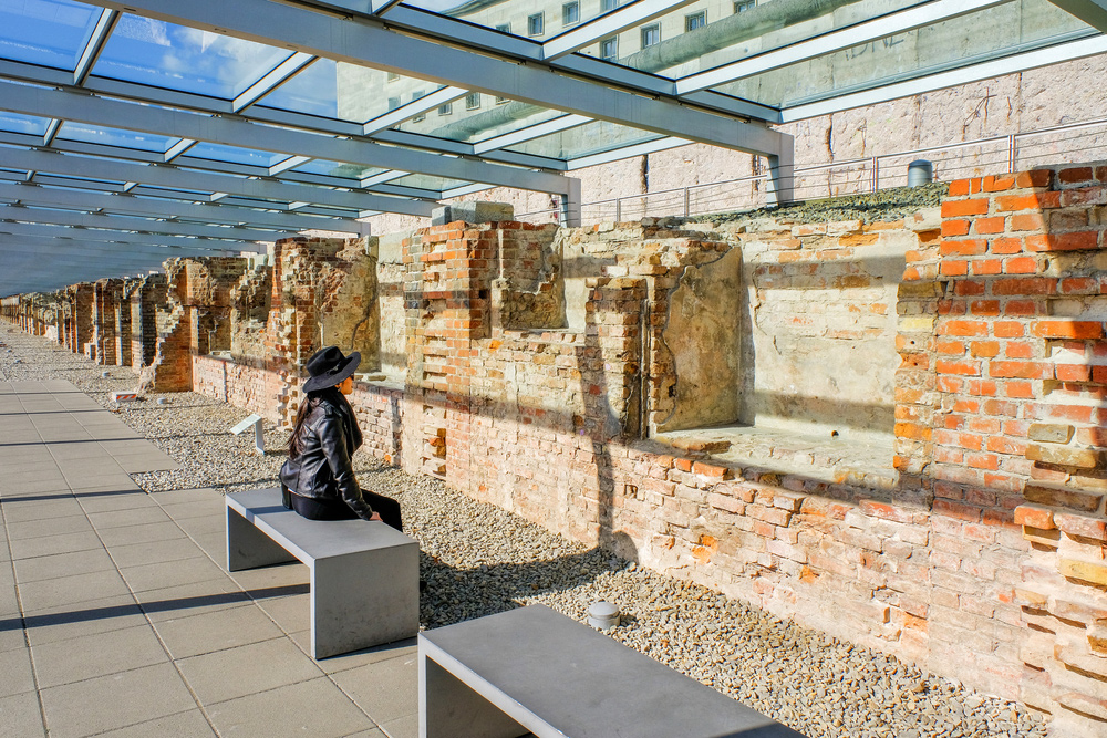 15 Must-visit WWII Destinations for History Buffs - Topography of Terror, Berlin