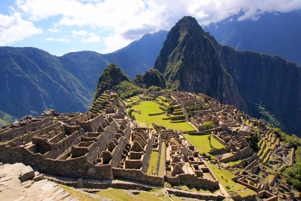 20 Surreal Places to Add to Your Must-visit List - Machu Picchu, Peru