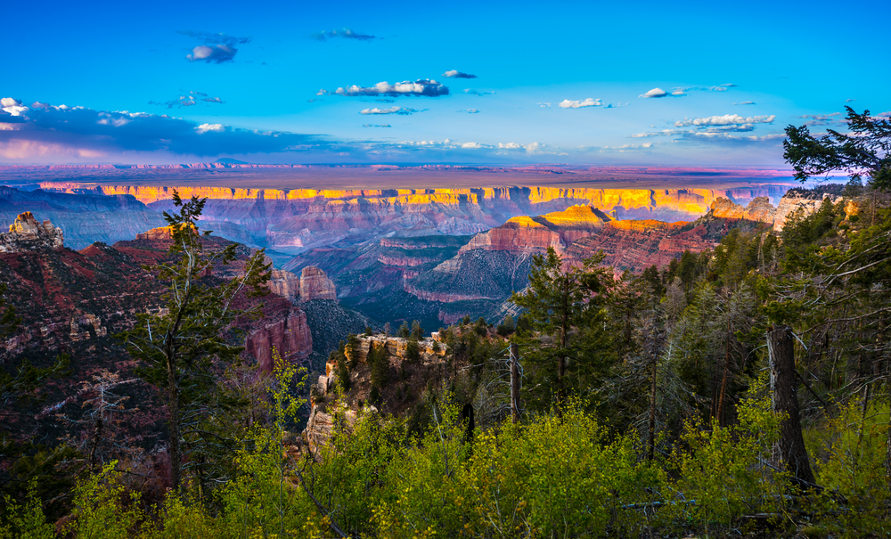 20 Surreal Places to Add to your Must-visit List - Grand Canyon
