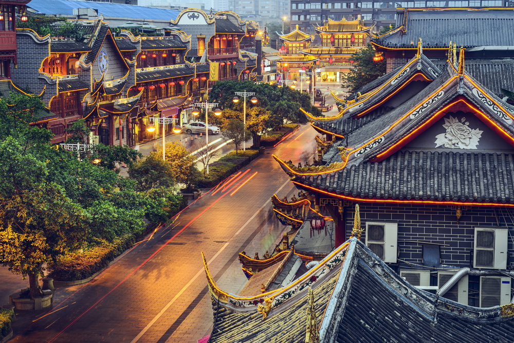 Overlooked Asian Destinations to Visit at Least Once in Your Lifetime - Chengdu, China