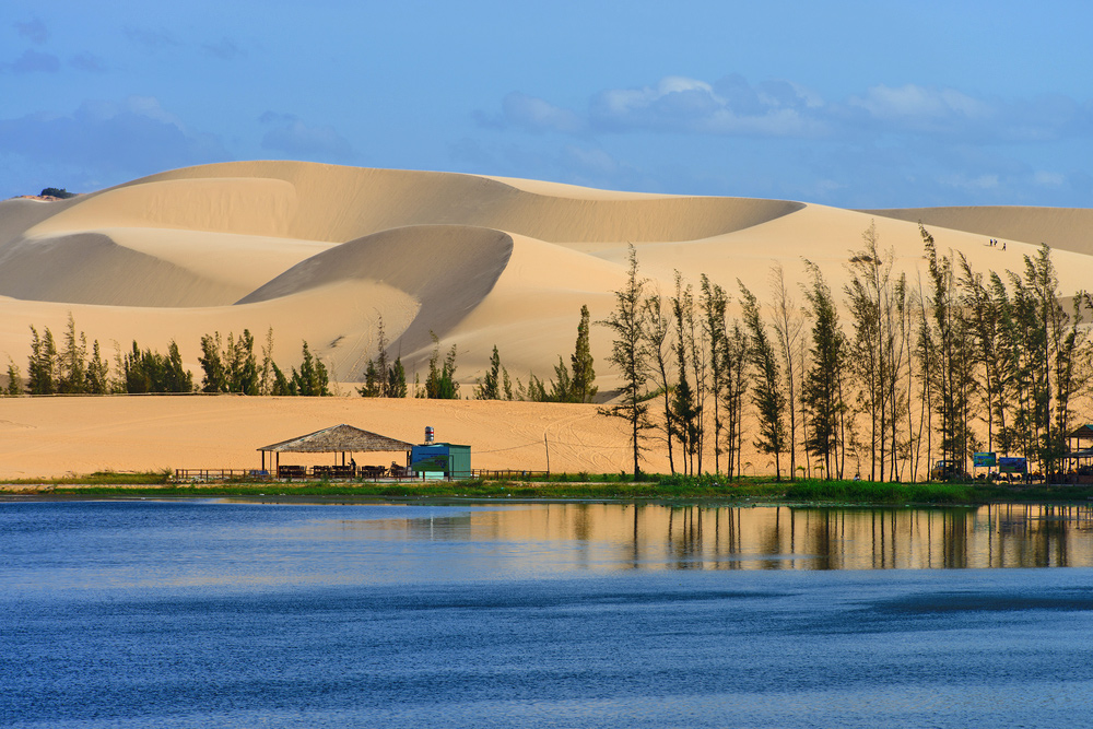 Overlooked Asian Destinations to Visit at Least Once in Your Lifetime - Mui Ne Sand Dunes